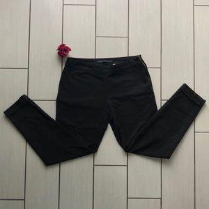 Zara black pants. 👖♥️ Size M.